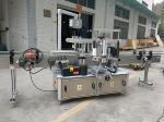 Full Automatic Carton Corner Sealing Sticker Labeling Machine 220V 50HZ 1200W