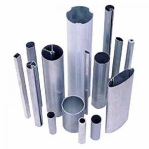 China Aluminium Pipes&Tubes on sale