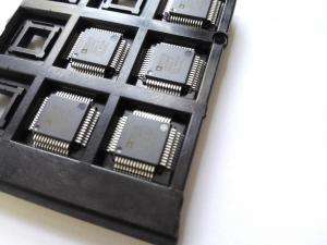 Multichannel 24-/16-Bit ADCs with Embedded 62 kB Flash and