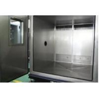 Air Cooling Type Climatic Test Chamber Light Weight Interior Dimension 3000 x 2100 x 2050mm