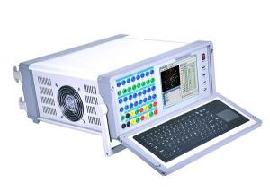 China Perfect Self Protection 3 Phase Secondary Injection Test Set, 3 Phase Relay Test Kit on sale