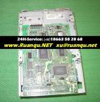 TEAC FD-235HS715-U 3.5inch Floppy Diskette Drive SCSI Floppy Disk Drive
