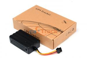 China E-bike GPS Tracker Remote Cut Off Engine , Small Tracking Devices on sale