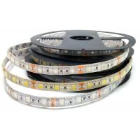 5 Meter Rape Flexible LED Strip Light DC12V Warm White Yellow 60leds