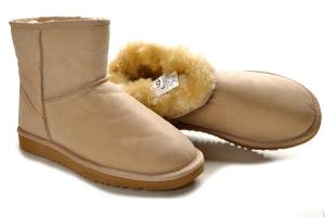 China Brand new men's snow boot, australia men's warm boots on sale