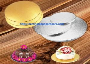 China Polyester Film Coated Ivory Paperboard for Cake Tray/Cigarette Box& Food Packaging on sale