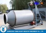 Customized Volatge BB Fertilizer Production Line 15-22kw High Precision