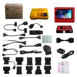 Original LAUNCH X431 5C Pro Wifi/Bluetooth Tablet Full System Diagnostic Tool + Multi-Language