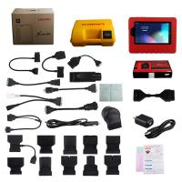 China Original LAUNCH X431 5C Pro Wifi/Bluetooth Tablet Full System Diagnostic Tool + Multi-Language on sale