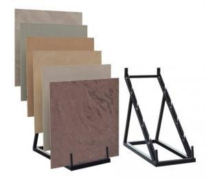 Retail Stores Simple Ceramics Flooring Tile Display Rack Triangle - Floor tile retail stores