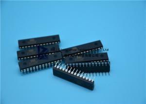 China A / D Converter Integrated Circuit Chip ADS7824P 4 Channel 12 Bit Sampling CMOS on sale