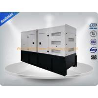 GPP280 280 KW Perkins 2206C-E13TAG2 Genset Silent Generator Set 400V / 230V