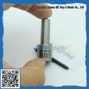 China Denso oil dispenser nozzle DLLA 155 P 848; fuel pump hose and nozzle DLLA155P848 on sale