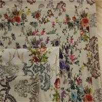 China Modern Plain Durable Upholstery Fabric By The Yard Various Colors on sale