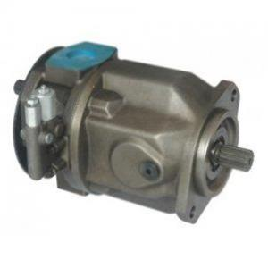 China Clockwise Rotation High Pressure Tandem Hydraulic Pump on sale