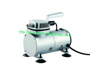 China Painting Airbrush Paint Tool auto stop airbrush compressor vacuum Pump airbrush tool on sale