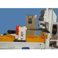 Three Phase 380V 50Hz Vee Wire Mesh Welding Machine 2300MM Height
