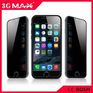 "China Invisible Shield Privacy Tempered Glass screen protector for iphone 6 4.7"" on sale"
