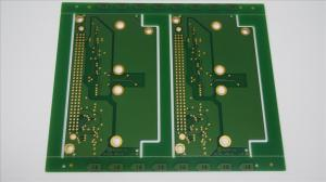 China Customized Electronic PCB Assembly High TG175 3 OZ Copper Thickess RoHS ENIG PCB on sale