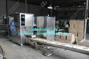 China Ice Cream Cone Production Line|Automatic Ice Cream Cone Making Machine on sale