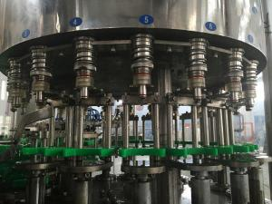 China High Viscosity Liquid Filling Machine on sale