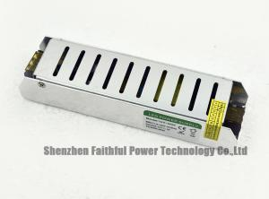 China 60W RGB LED Strip Power Supply 12VDC 5A 24VDC 2.5A High Working Performance on sale