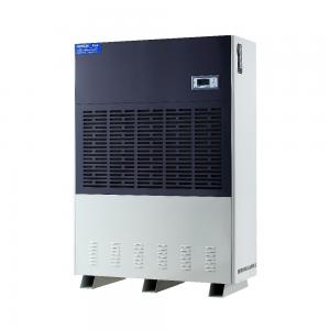 China Wholesale 20L/Hour Industrial Pharmaceutical Dehumidifier on sale