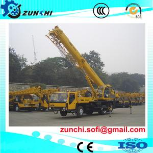 China Hot sale QY25K5 XCMG 25t truck cranes on sale
