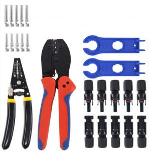 China 6.0mm2 Solar Tool Kit For Solar Power System Residential on sale