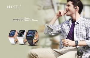 China Wrist Watch Cell Phone Quad Band GSM Smart Watch Phone Bluetooth Phone Watch on sale