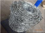 Barbed Wire/Cheap Barbed Wire Price Per Roll/Barbed Wire Roll Price Fence