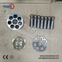 Komatsu PC200-7  Swing motor hydraulics Parts Cast / Ductile Iron Material repair kit