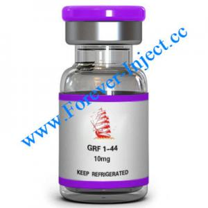 China GRF(1-44) | Peptide - Forever-Inject.cc Online Store |  peptide of 44 amino acid on sale