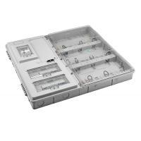 Intelligent Electrical Power Meter Box