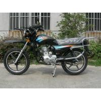 China 4 Stroke Two Wheel Drive Motorcycles on sale