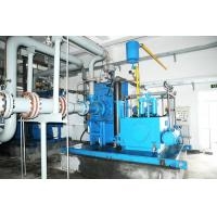 Industrial C2H2 / SO2 / CO2 / Oxygen Air Separation Plant 330KW 50HZ