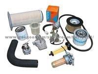 China Kubota Engine Parts on sale