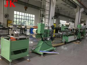 China Customized PVC Handrail Extrusion Machine Profile Extrusion Machines on sale