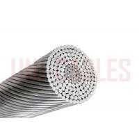 China High Voltage Chinese Standard ACSR Conductor Bare ISO9001 GB1179 - 83 Type LGJ Rope on sale