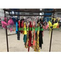 Colorful Second Hand Ladies Clothes Korean Style Used Swimwear For Summer