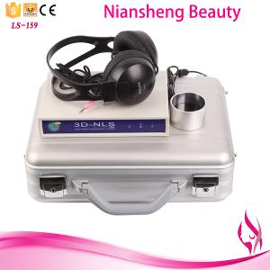 China New Products 3D NLS Health Analyzer, 3D NLS Analyzer With OEM on sale