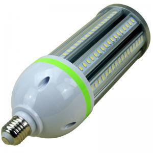 China 140Lm / W 180 Degree Beam Corn Led Bulb , Outside Corn Led Lights Energy Efficient on sale