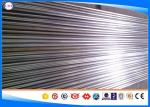 1035 Peeled Cold Finished Bar , JIS Standard Cold Rolled Steel Rod Fixed Length