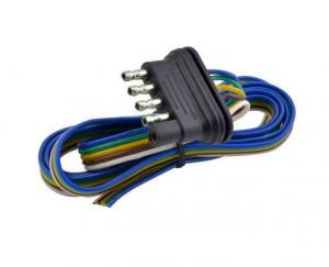 China Trailer Wire Universal Wiring Harness Harness Utilizing For Automobile Vehicles on sale