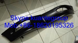 China Toyota Corolla 2003 Front Spoiler ABS Auto Car Body Spare Parts Replacement on sale