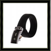 "Brand ""Fuliter"" A250 cow mens genuine leather belts real leather buckle authentic leather"
