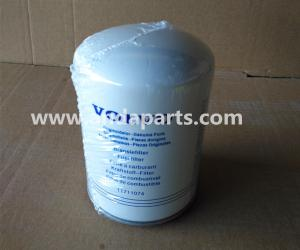Good Quality Volvo Fuel Filter 11711074 On Sell For Sale