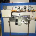 Program Control 851 W Powder Coating Curing Oven Burner