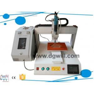 China Electric Locking Screw Tightening Machine Screw Driver Machine on sale