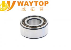 China Chrome Steel Material Angular Contact Ball Bearing For Rotating Machine on sale